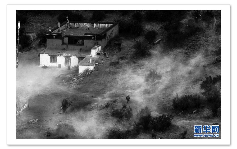西藏摄影家【第26期】:阿旺洛桑