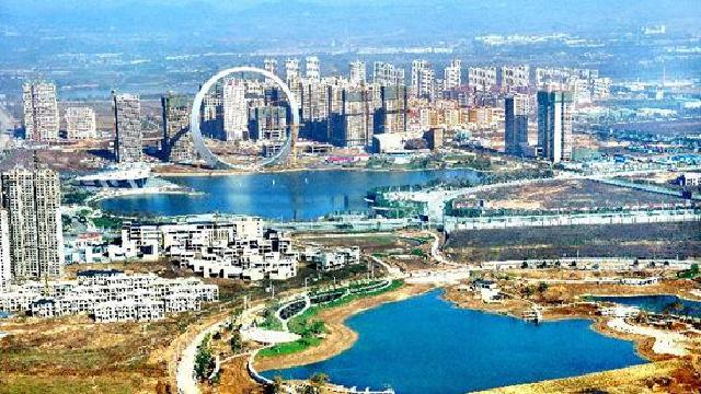 全面启动沈抚新区建设打造经济发展新增长极