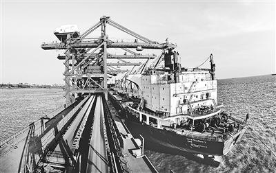 曹妃甸区沿海经济扩量提质升级