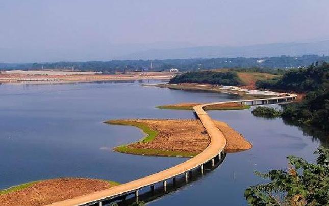 """""""十三五""""流域水环境综合治理方案出台年底前郑州市建成区消除黑臭水体"""