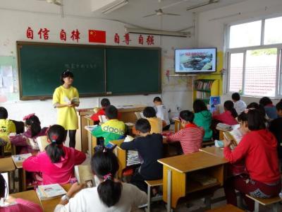 陕西率先启动教师职称改革 中小学教师也能评教授
