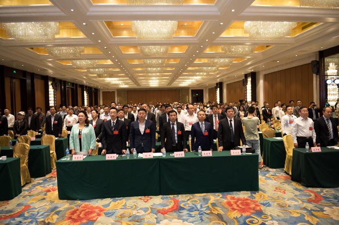 合肥市工商业联合会召开第十四次代表大会