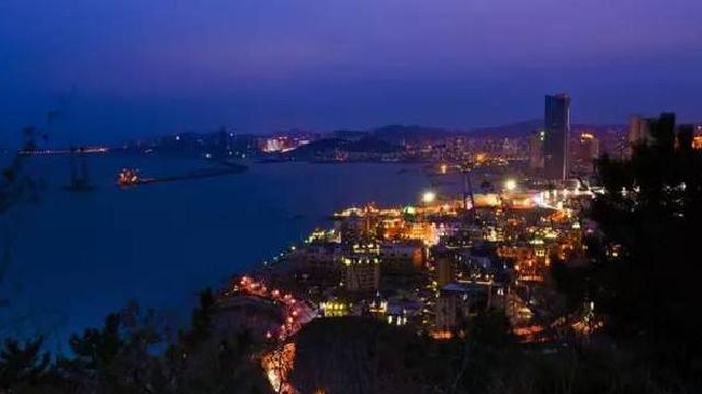 推动大连旅游业跨越发展  大连市旅游发展委员会应运而生