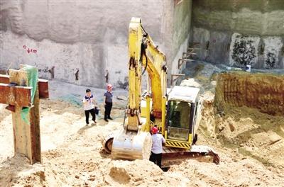 减少臭氧,郑州市6部门 联合整治非道路移动机械