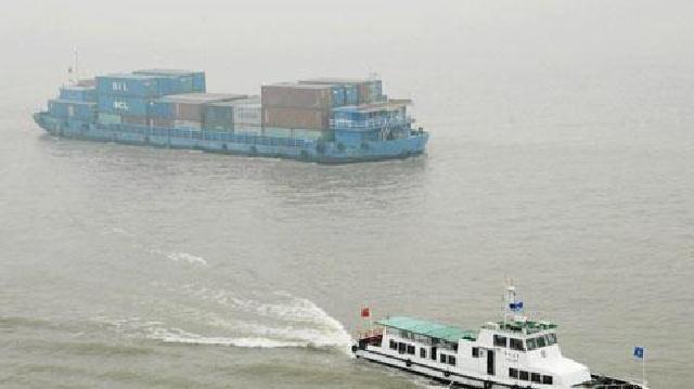 1-4月辽宁进出口总额同比增长33.4%