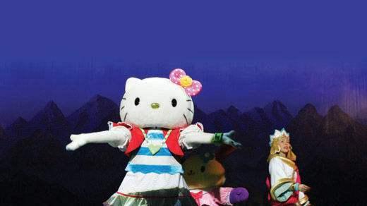 大连引进日本原版舞台剧
