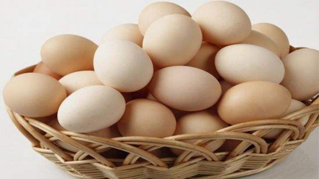 遼寧雞蛋價格有望在八九月重回成本線