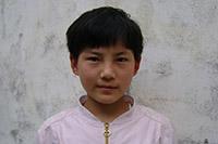 """""""中国最美少年""""高鑫炎:照顾父母的9岁农村丫头"""