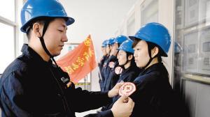 暴雨袭辽:国网辽宁电力16617人参与