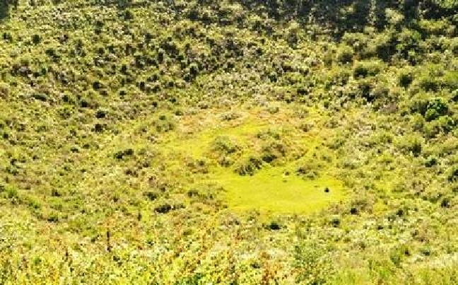 腾冲火山群,蔚为壮观的火山活化石