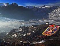 洛桑江村主持召开藏博会组委会第三次全体会议,对扎实做好藏博会筹备各项工作进行再强调、再安排、再部署