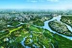 西宁塑造生态型工业城市特色