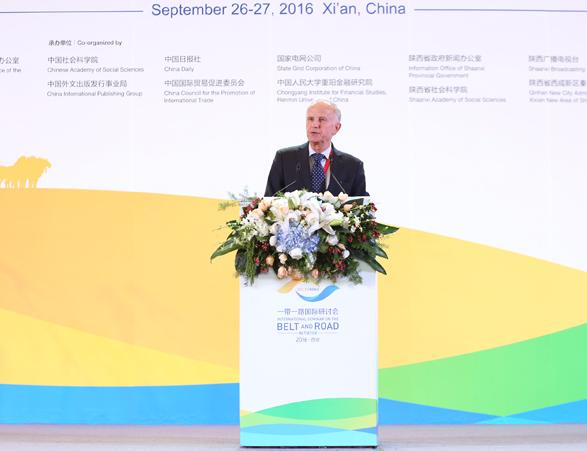 波兰前副总理:中国经济没有硬着陆