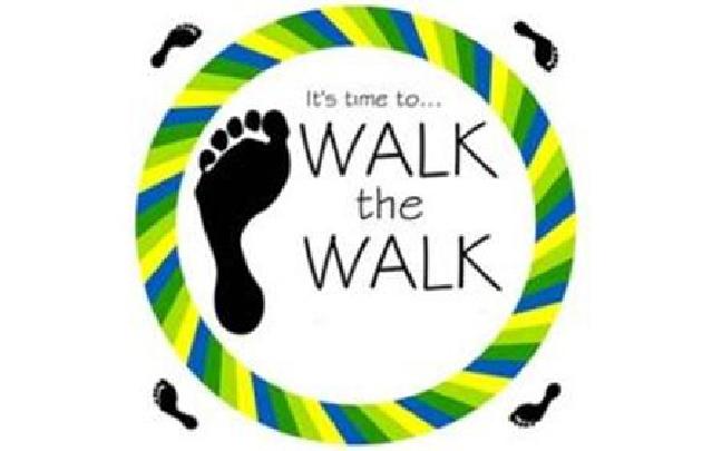 你知道吗,步行其实是世界上最好的运动