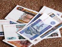 云南瑞丽成立中缅货币兑换中心