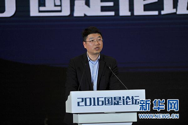 阿里总裁金建杭:数字时代,走出旧山洞需要创新和突破