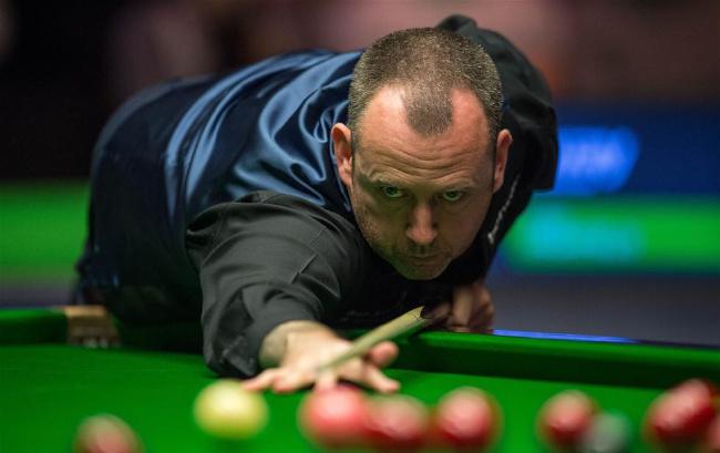 英锦赛:威廉姆斯晋级八强