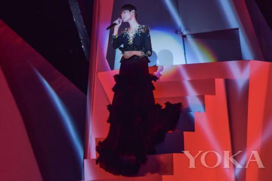 李宇春巡演火爆收官 重庆首唱《西门少年》