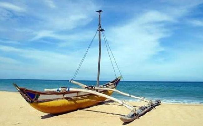 斯里兰卡旅游部长:中国将继续成为斯重要客源国
