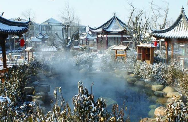 元旦假期山西冬季旅游产品热销,短途休闲游成主流