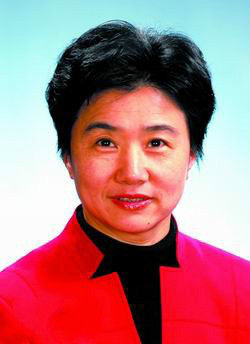 梁惠玲同志任河北省委常委、省纪委书记