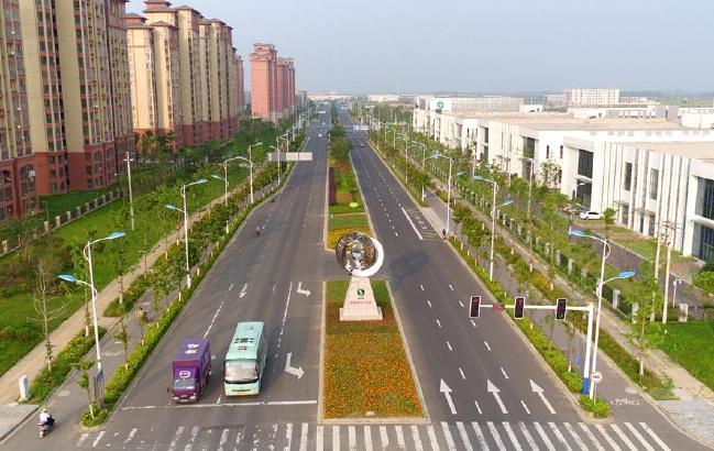 苏滁产业园