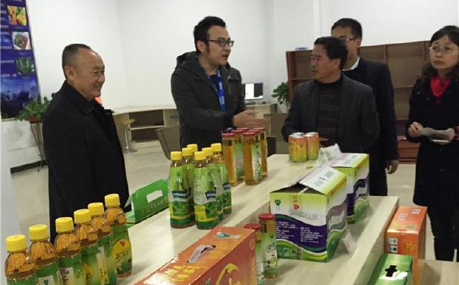 """云县举行 """"共青团与人大代表、政协委员 面对面""""座谈会"""