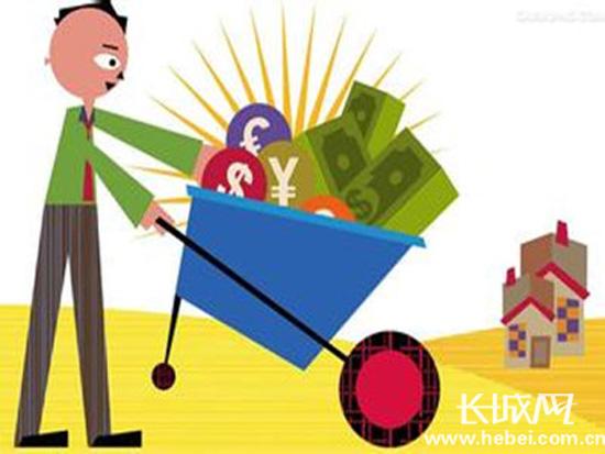 2016年河北城镇居民人均可支配收入达28249元