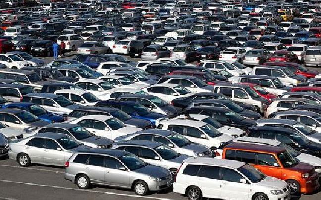 印尼连续3年成为东盟第一大汽车市场