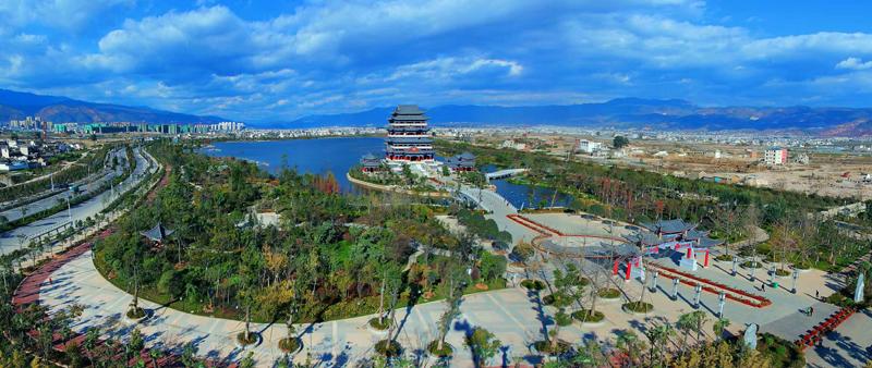 保山市十举措强力推进全域旅游发展