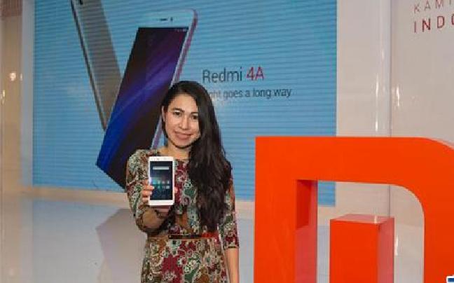 小米手机在印尼实现全面本土化生产