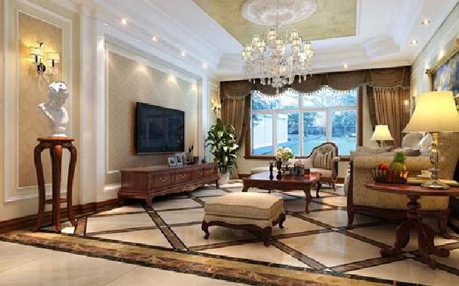 史上最强客厅瓷砖挑选攻略及铺贴技巧
