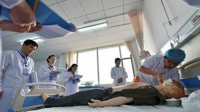 沈阳已审批300余家社会办医疗机构