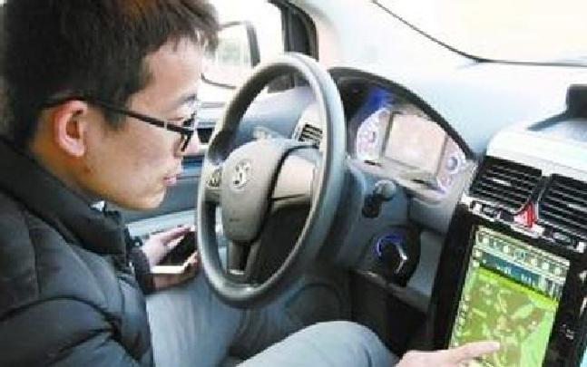 共享汽车能否颠覆传统租赁? 抢占市场难度不小