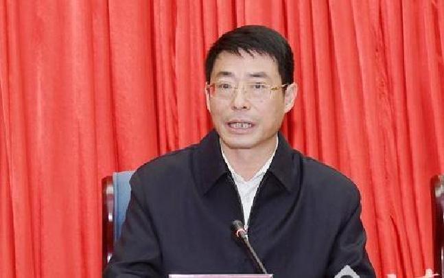 范华平任海南省公安厅党委书记
