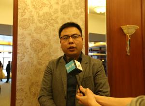 孙文普:正融科技大厦以智慧建筑打造产业平台