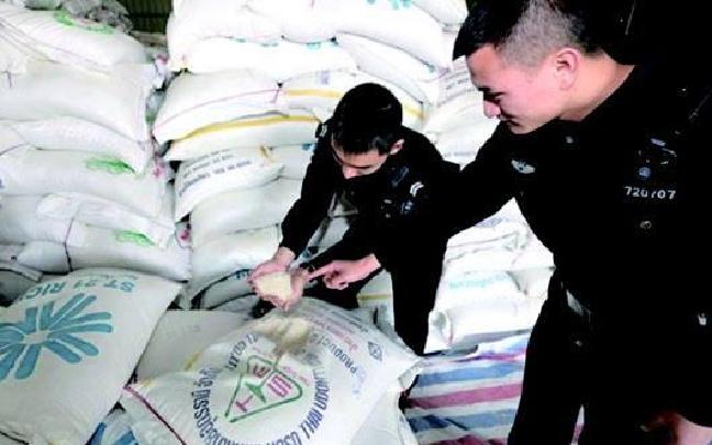 云南:疏堵结合全力做好反走私综合治理