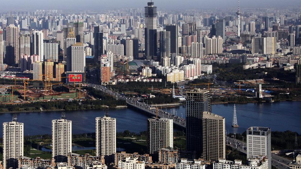 沈阳:推进供给侧改革 引领区域振兴