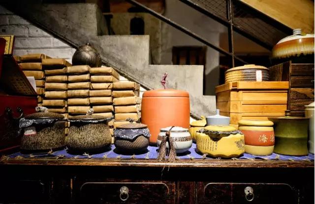 茶香氤氲杯盏浮生 走进年轻人最爱去的茶馆