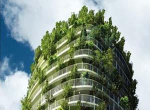 河南省新建绿色建筑面积将超1000万平方米