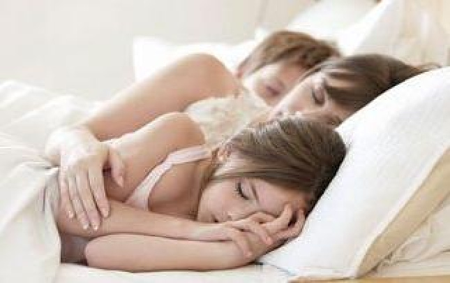 世界睡眠日:中国约有三分之一人存在严重睡眠问题