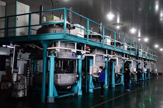 柴达木循环经济主导产业体系基本建立