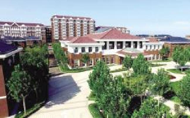 新区第一老年养护院亮相 院内拿药实现医保联网