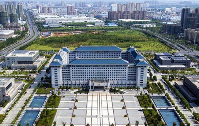 """滁州:下好创新发展""""先手棋"""" 争当""""五大发展""""先行者"""