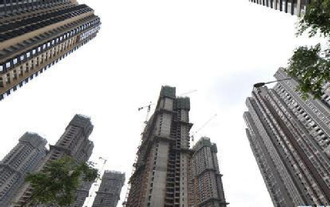 今年郑州商品住宅供地超1.2万亩 与去年基本持平