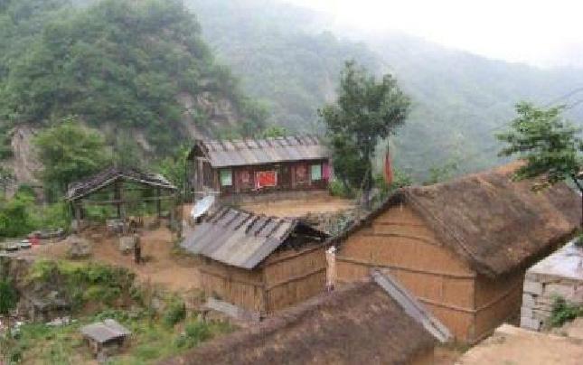 河南鲁山四棵树乡:生态旅游铺就村民致富路