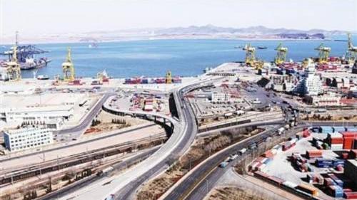 大连海关25项举措支持自贸区建设