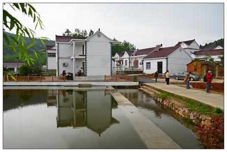 汤阴县韩庄镇:完善基础设施改善人居环境