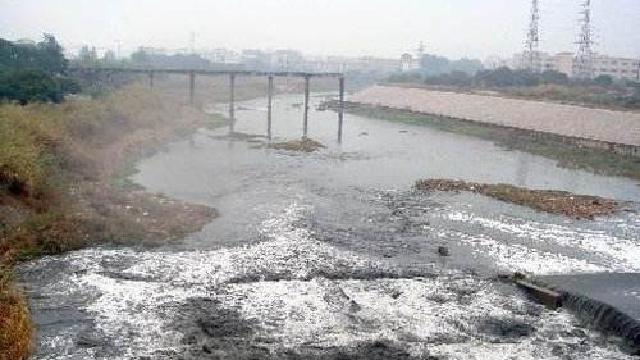 辽宁实施河流断面水质污染补偿 水质超标市将被罚补偿金
