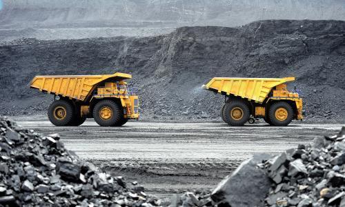 河南召开煤炭协同创新工作推进会暨产学研合作对接会